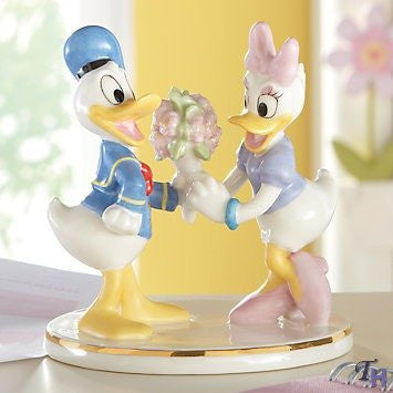 DONALD & DAISY TOGETHER FOREVER