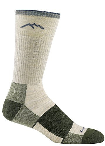 Men's Boot Sock Full Cushion (coolmax) - Tan XL
