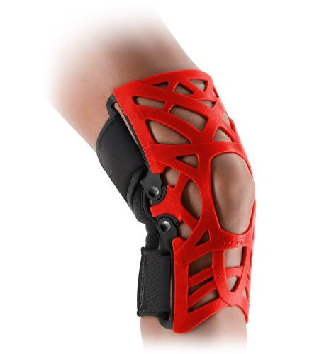 DonJoy Reaction Knee Brace (Color: Red Size:)