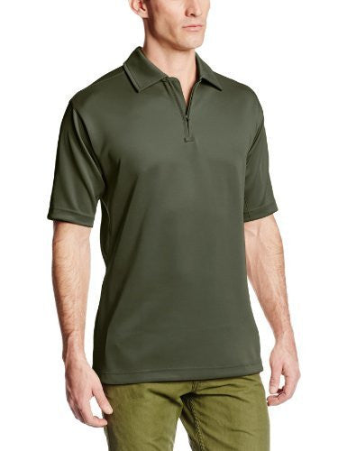 Fastback™ Polo Large (Olive)
