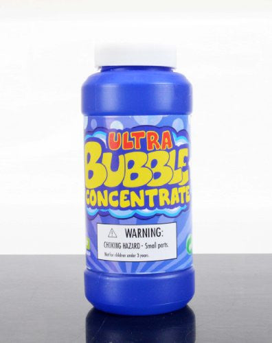 Ultra Bubble Solution Refill- 8oz