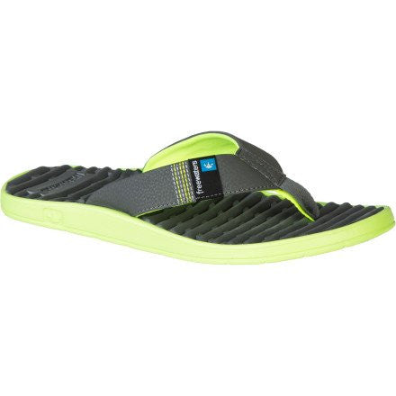 Men Sandal, GPS, Size: 8(Gray/Green)