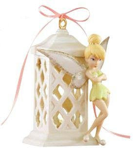 PIXIE BRIGHT LIGHTED ANNI SCULPTURE