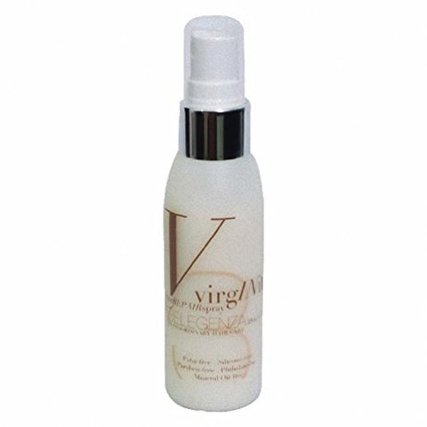 VirgINity Hair Repair Treatment Intense Leave In, 2 oz.