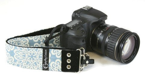 TAPESTRY COLLECTION - DSLR CAMERA STRAPS - SERENITY ROCK 2""