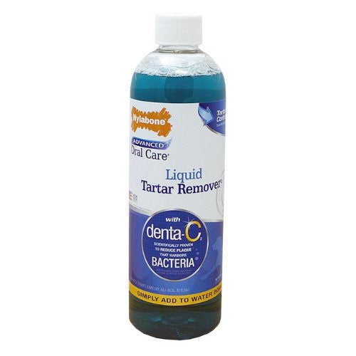 Advanced Oral Care Liquid Tartar Remover 16 oz