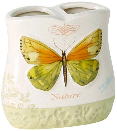 Butterfly Bliss Toothbrush Holder