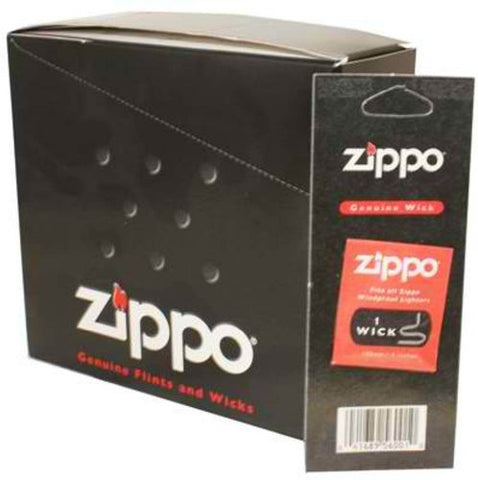 ZIPPO Lighter Wicks 24ct