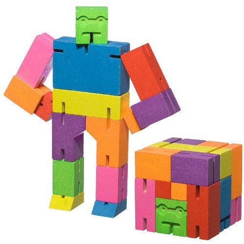 Cubebot Small - Multi