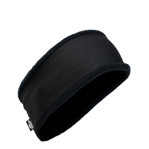Bandula, Heavyweight Headband, Black