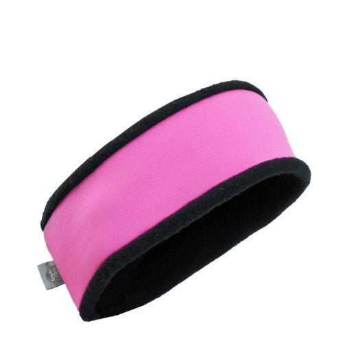 Bandula, Heavyweight Headband, Pink