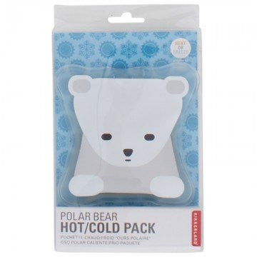 HOT/COLD PACK BEAR