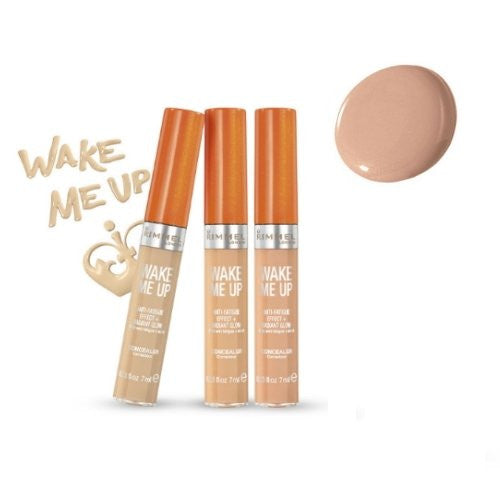 Wake Up Concealer, Light/Medium