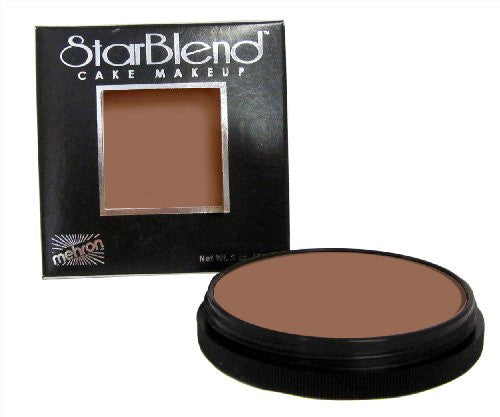 StarBlend Cake Makeup - True Tan