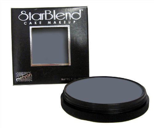 StarBlend Cake Makeup - Light Grey