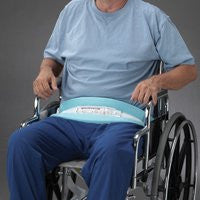 Wheelchair Safety Belt Posey 72 Inch L Foam Padded