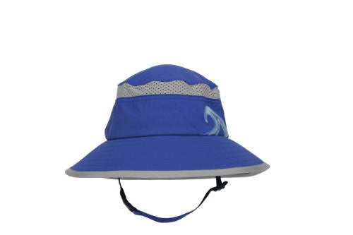 Kids Fun Bucket Hat, Child, Royal