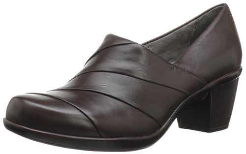 Naturalizer Women's Electron Loafer,Brown,8.5 M US