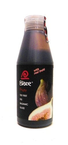 Acetum Fig Balsamic Glaze Vinegar 7.27 OZ
