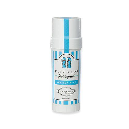 Vanilla Mint, Flip Flop Foot Repair, 2 oz
