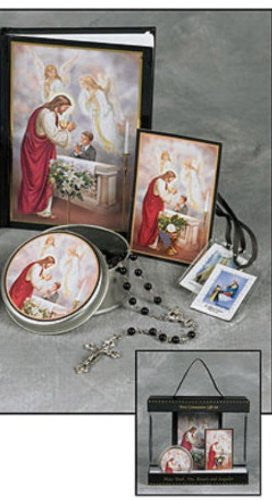 Blssd Sacrament Gifts Set-Boy
