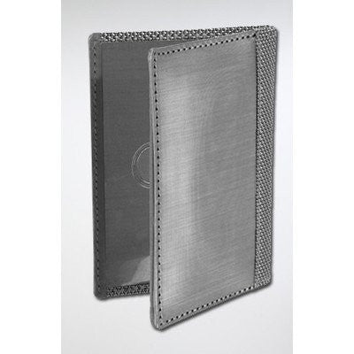 Driving Wallet (ID) - Silver