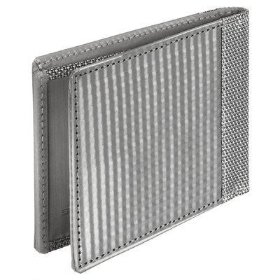 Slimfold (ID) - Texture: Checkered - Silver
