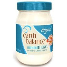 EARTH BALANCE Mindful Mayo Original - 16 oz
