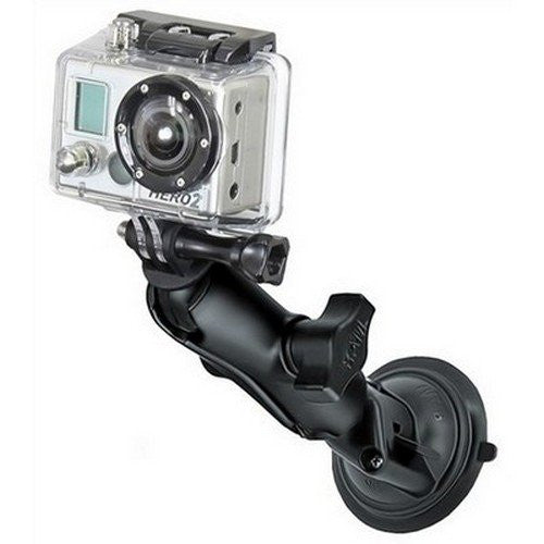RAM Mount Gopro Suction Base