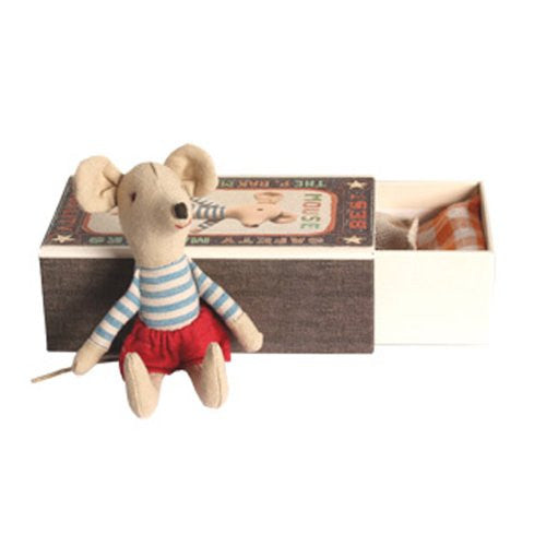 Big Brother Mouse in Box, 5-Inch