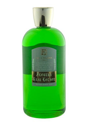 Geo F. Trumper Green Floreka Hairdressing 500ml