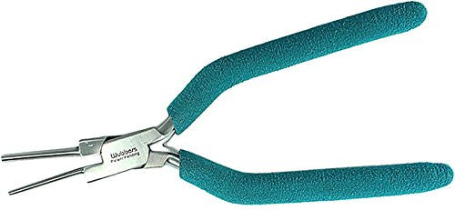WUBBERS OVAL MANDREL PLIERS - SMALL