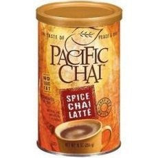 Pacific Chai Latte Spice, 10 Oz