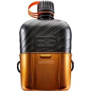 Bear Grylls Canteen and Cup