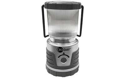 Ultimate Survival Technologies 30-Day LED Lantern - Silver