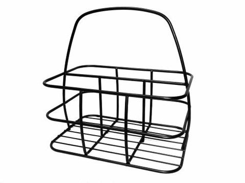 Condiment Caddy - Black