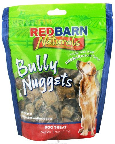 Natural Bully Nuggets, 3.9 Ounce
