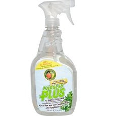 Earth Friendly All Purpose Cleaner Parsley Plus 22.0 OZ