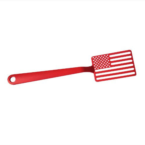 Star Spangled Spatula - Red