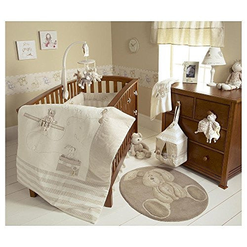 Baby Bedding Set - 4 Piece - Once Upon a Time