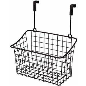 Grid Over the Cabinet/Drawer Medium Basket - Bronze