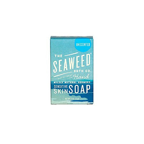 Bar Soap - Unscented 3.7 oz.