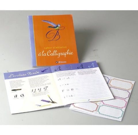 Brause Beginner Calligraphy Set