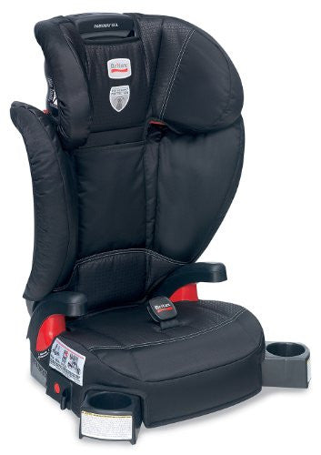 PARKWAY SGL HARNESS-2-BOOSTER CHILD SEAT, Spade