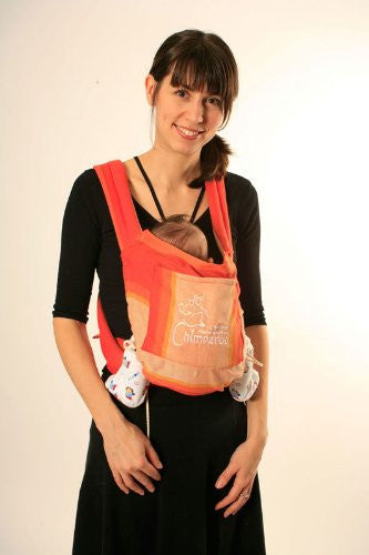 Mei Tai Baby Carrier, Sol (One Size)