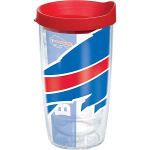 NFL Buffalo Bills Colossal Wrap with Lid 16oz Tumbler