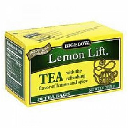 Bigelow Lemon Lift 20.0 BG