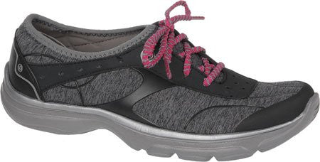 Naturalizer Women's Grey/Black BZees by Dash 7 B(M) US