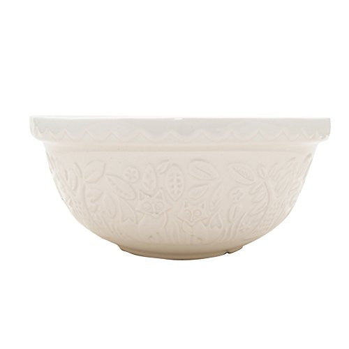 MC 29CM FOX CREAM MIXING BOWL 11.75x5.5""