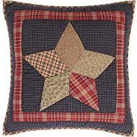Arlington Quilted Pillow 16x16""